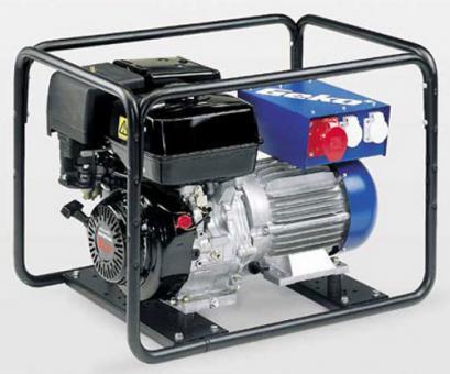 Stromerzeuger GEKO 4400 ED-A/HHBA