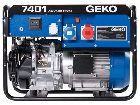Stromerzeuger GEKO 7401 ED-AA/HEBA Elektrostart