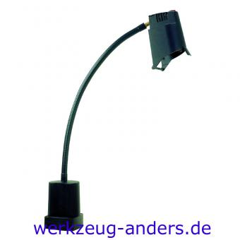 LED Maschinenleuchte ML 1203 LED, 3x 1W