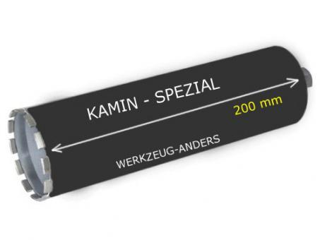 Diamantbohrkronen Spezial Trockenschnitt 200 NL